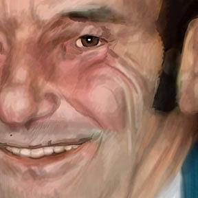Detail Image for art John Lamers