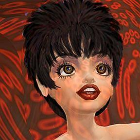 Detail Image for art LIZA