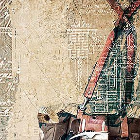 Detail Image for art The Nail Bender