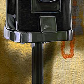 Detail Image for art Beggin' Post