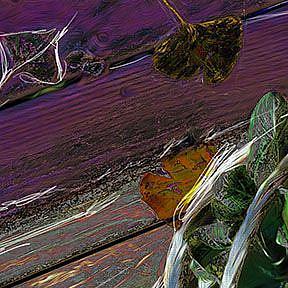 Detail Image for art Autumn Harvest