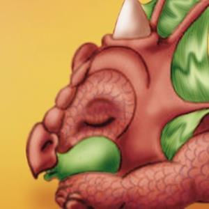 Detail Image for art Pyrrha