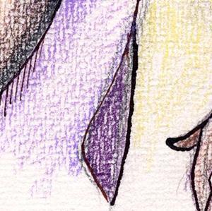 Detail Image for art Celie and Shug