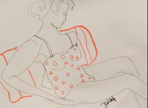 Detail Image for art Gesture Drawing