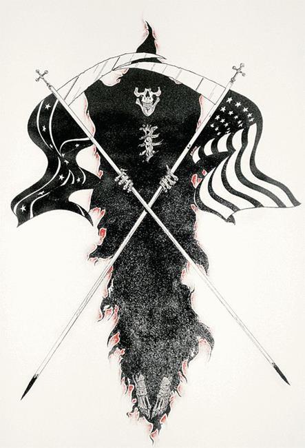 Art: the Civil War by Artist Richard R. Snyder
