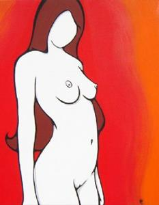Detail Image for art Kris Jean's Girls