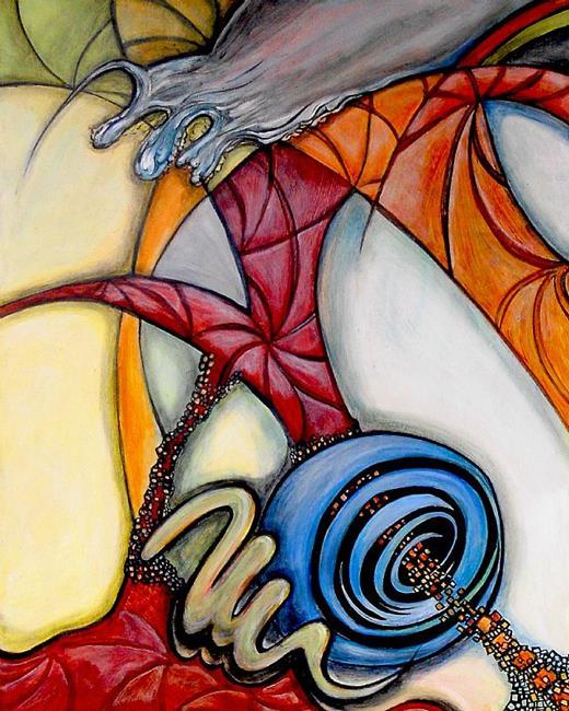 Art: MicroMatter by Artist Roy Guzman