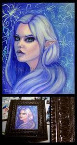 Detail Image for art Stargazer