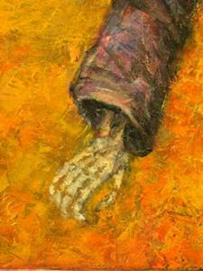 Detail Image for art Wraith #4