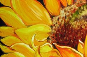 Detail Image for art SUNFLOWER RISE 'n SHINE