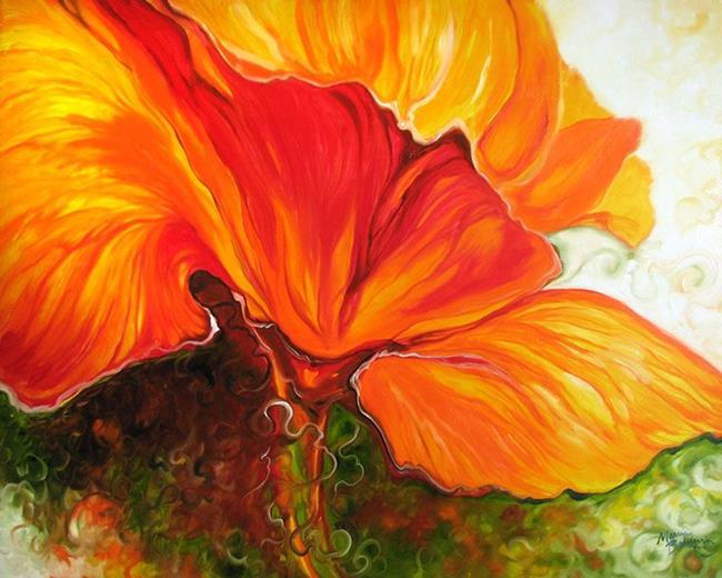 Favorite Art Of Marcia Baldwin Currently Viewing Golden