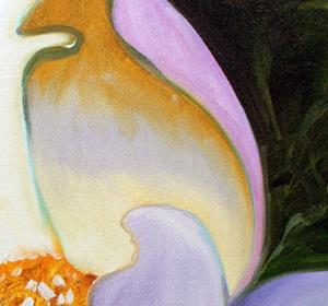 Detail Image for art SOUTHERN MAGNOLIA II