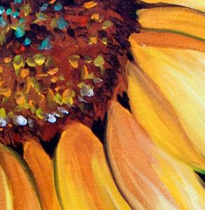 Detail Image for art SUNFLOWER DANCE