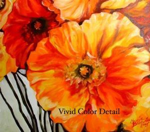Detail Image for art Poppy Grand