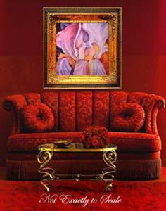 Detail Image for art IRIS SEDUCTION