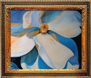 Detail Image for art Southern Magnolia