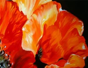 Detail Image for art The POPPIES