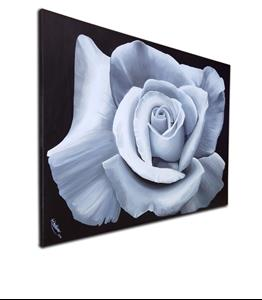 Detail Image for art WHITE ROSE