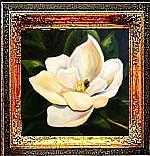 Detail Image for art Magnolia Single A