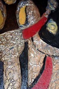 Detail Image for art DANCING-sold