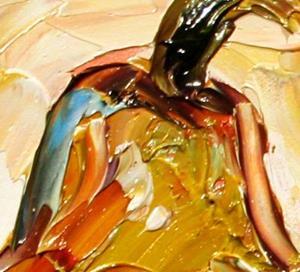 Detail Image for art Tiny Pears 2 November