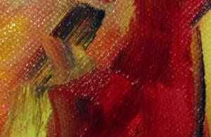 Detail Image for art Little Pears Two