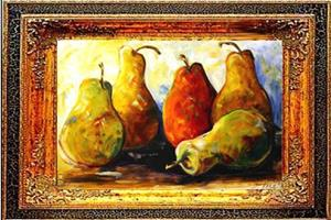 Detail Image for art Pear Party
