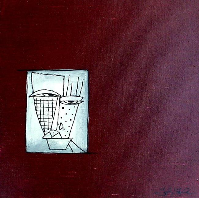 Art: Hill 109 by Artist Thomas C. Fedro