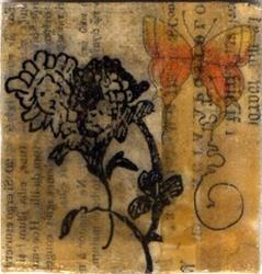 Art: Eavesdropping by Artist Aria Nadii
