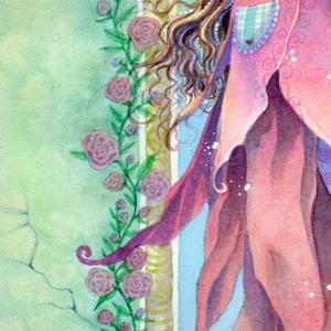 Detail Image for art Cardinal Fairy