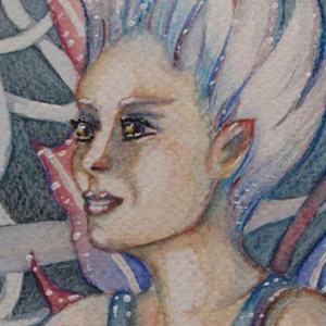Detail Image for art Warm Memories