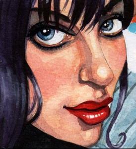 Detail Image for art Stripey Socks