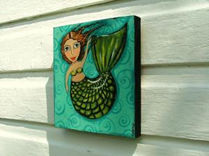 Detail Image for art Sea Ginger