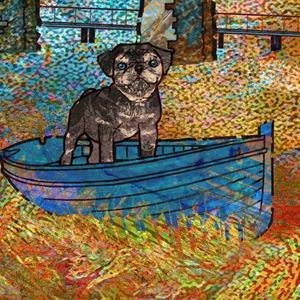 Detail Image for art Sea Dream