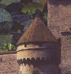 Detail Image for art Dragonwall