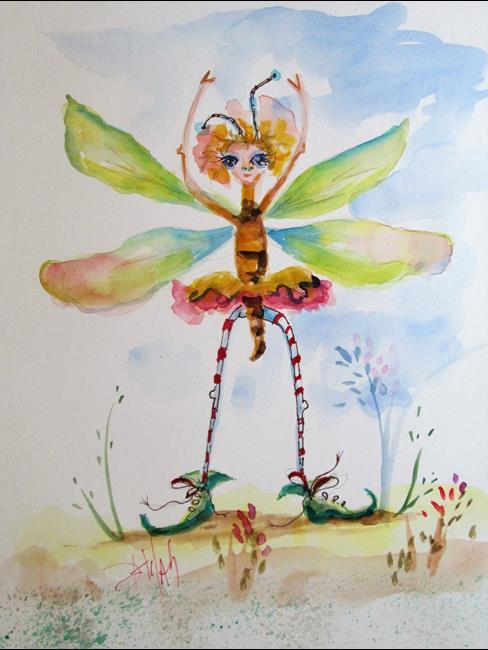 Art: IMG_0210.JPG by Artist Delilah Smith