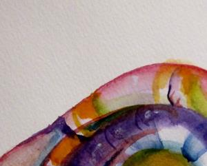 Detail Image for art Snail No. 2