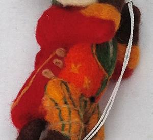 Detail Image for art Zip Zappy Monkey Climber