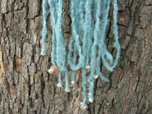 Detail Image for art Water Elements Fiber Art