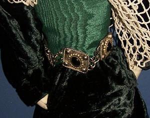 Detail Image for art Velvet McRory