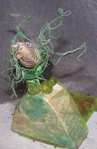 Detail Image for art Green Dream