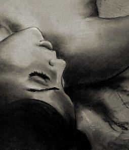Detail Image for art Reclining Nude, July95