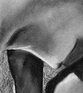 Detail Image for art Nude Runner