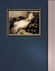 Detail Image for art Nude by the Window 02-91