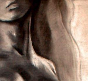 Detail Image for art Nude by Window February-03