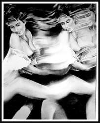 Art: untitled #10 by Artist David Mott