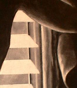 Detail Image for art Nude#10-89