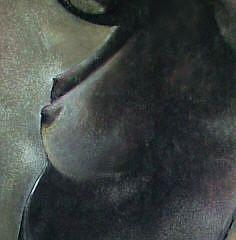 Detail Image for art Nude in the Window #3