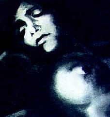 Detail Image for art Andrea Sleeping