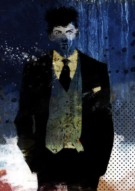 Art: uomo1b by Artist Alessandro Andreuccetti